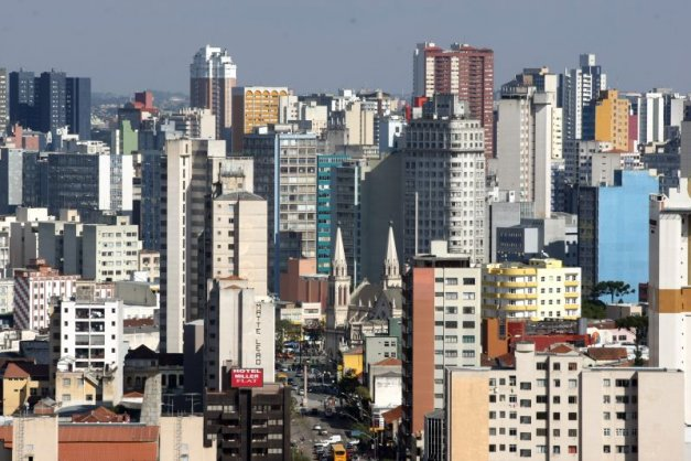 Prédios_Curitiba