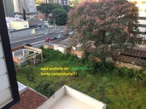 Local: Av. Paraná, esquina com Rua Dr. Manoel Pedro  (foto: Cintia Bedi)