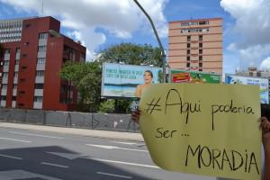 Local: Rua Ubaldino do Amaral, 602 - Centro
