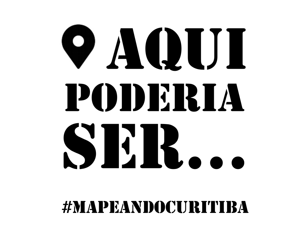 Mapeando curitiba