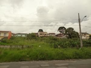 Local: R. Cel. Hoche Pedra Pires, próx. ao nº 328. Vila Izabel. (foto Lucas Prates)