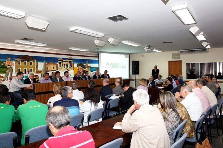 Foto: Chico Camargo/Câmara Municipal de Curitiba